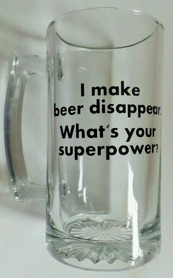 Beer superpower