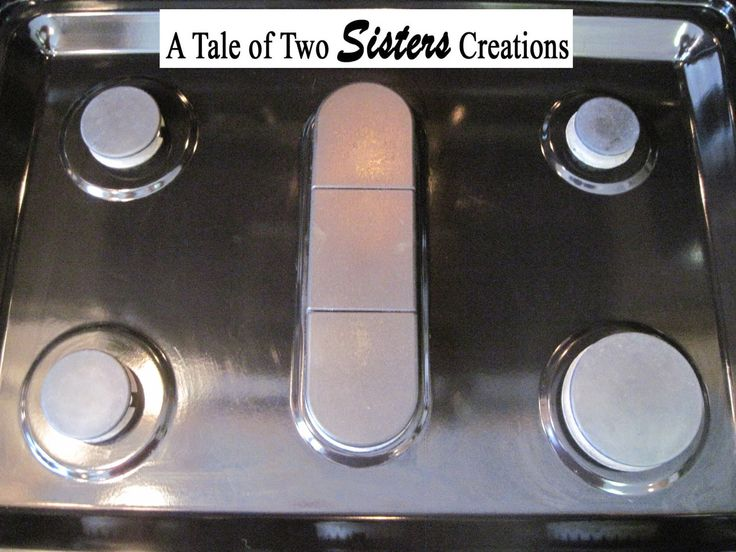 Time:  Soak overnight, and as much time needed to scrub it clean (it took me an hour)   I have FINALLY found a way to clean my stove top tha...