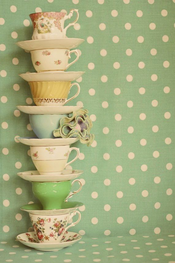 306 best Every time is tea time images on Pinterest | Tea