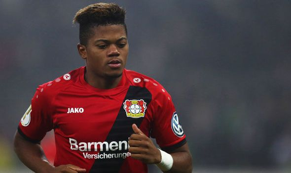 Chelsea set for bidding war with Arsenal for Leon Bailey - EXCLUSIVE    via Arsenal FC - Latest news gossip and videos http://ift.tt/2BMIb38  Arsenal FC - Latest news gossip and videos IFTTT