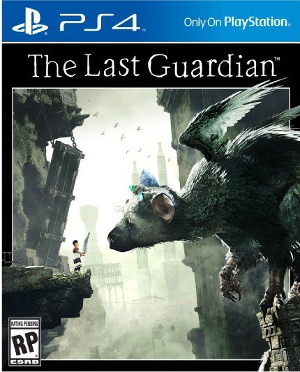 33 best games to get images on pinterest videogames video games this is the last guardian on the playstation 4 and its a fantasy adventure game role playing game where you play as young lad that comes across a strange fandeluxe Gallery