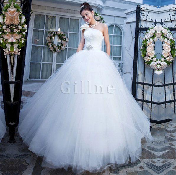 Robe de mariée long milieu avec sans manches en tout plein air a salle intérieure