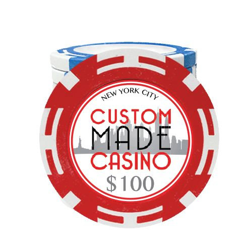 Custom Made Casino provide custom poker chip set online. Custom Made Casino is the premier brand in Custom Poker Chips, Personalized Poker Chip Sets, Custom Poker Chip Golf Ball Markers and Custom Casino Accessories. For more information visit: www.custommadecasino.com