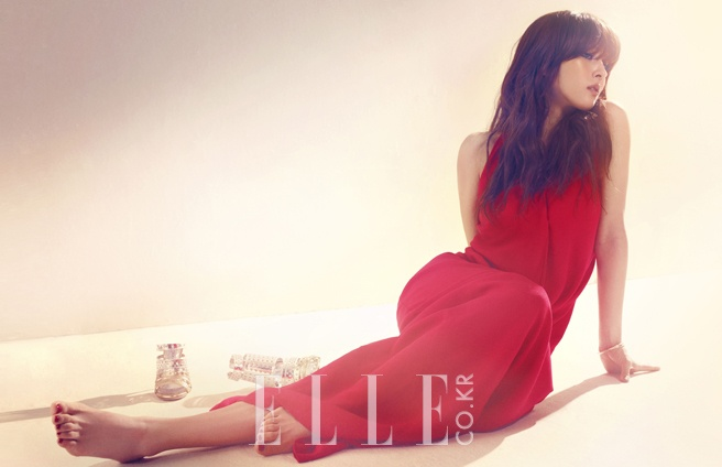 Another hye jin korean girl sex tape 8