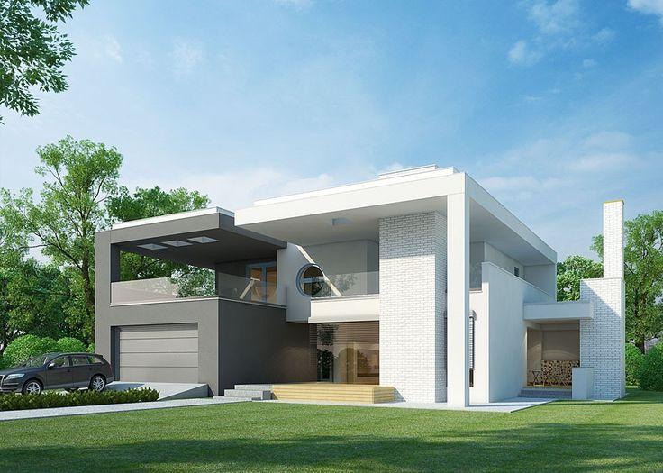 Projekt LK 933 Google SketchupEnvironmental DesignArchitectural