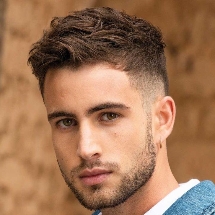 Haircuts Trendy Man 2020 150 Images Men Haircut Styles Mens Hairstyles Short Haircuts For Men