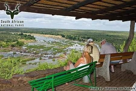 KNP - Olifants - River View