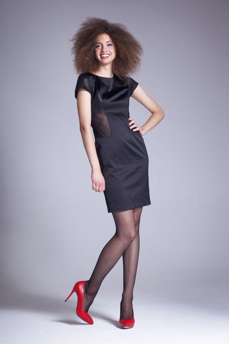 I Love Fashion Paris Collection Fall - Winter 2013/2014 and Baldowski WB shoes