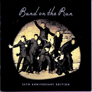 500 Greatest Albums of All Time: Paul McCartney and Wings, 'Band On The Run' | Rolling Stone