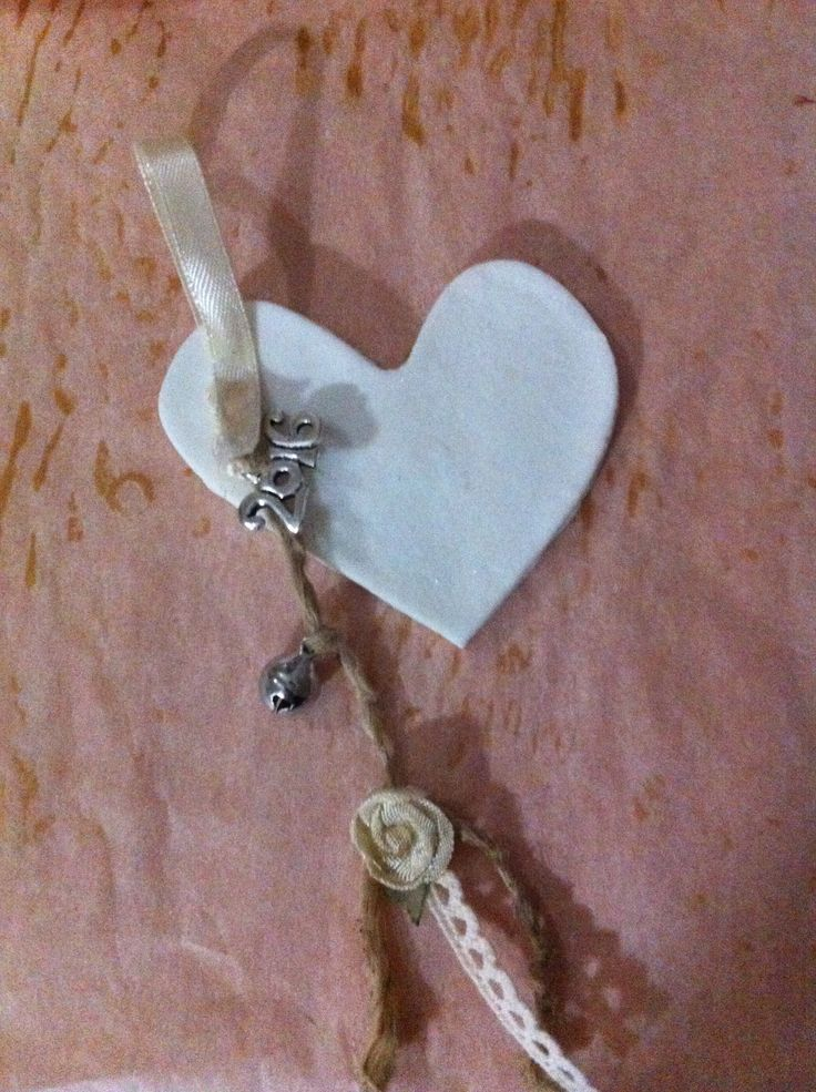 Lucky charm for 2016 | Ornament idea for Christmas decoration  #lucky #charm #2016 #handmade #myhope