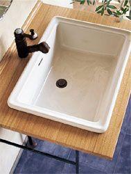 洗面ボール・洗面器に合わせてコーディネート出来る水栓金具・蛇口の販売