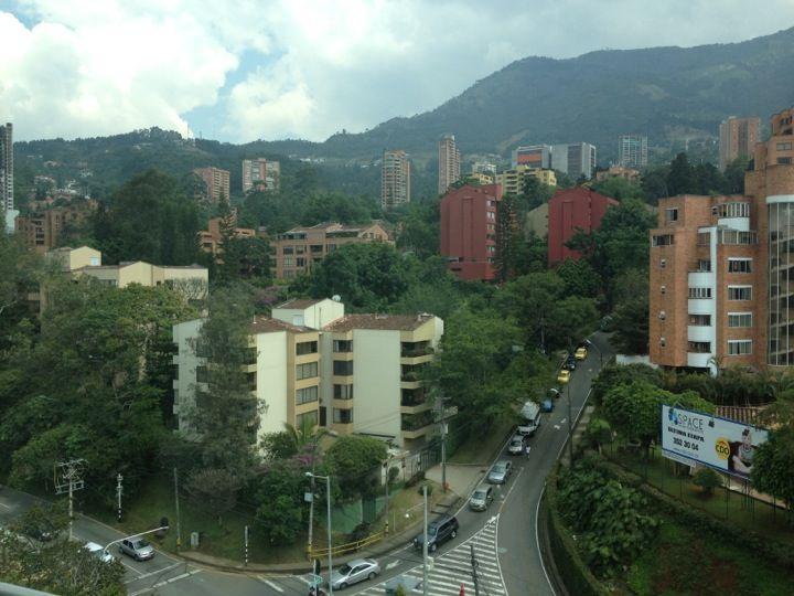 Best Western SkyPLUS Hotel en Medellín, Antioquia