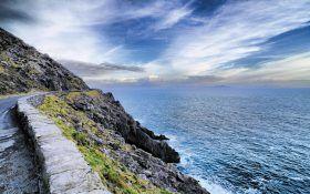 Route de l'Anneau du Kerry - Tourisme Irlandais