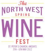 Looking forward to the North West Spring Wine Fest, at St Peter's, Ancoats, on 5 and 6 May.