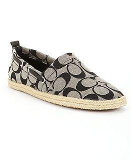 COACH Shoes - Macys
