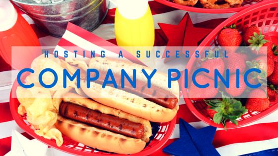 Hosting a Successful Company Picnic - InnovativEvents Corporate