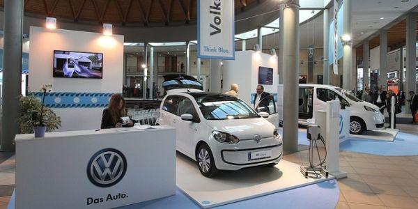 Ecomondo 2014: le auto ecologiche in mostra (con test drive) a Rimini