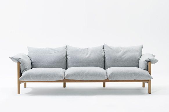 Wilfred sofa | Jardan
