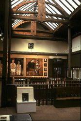 Glasgow School of Art - Charles Rennie Mackintosh - Great Buildings Architecture