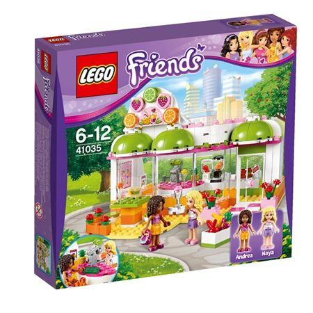LEGO® Friends - Heartlake Juice Bar