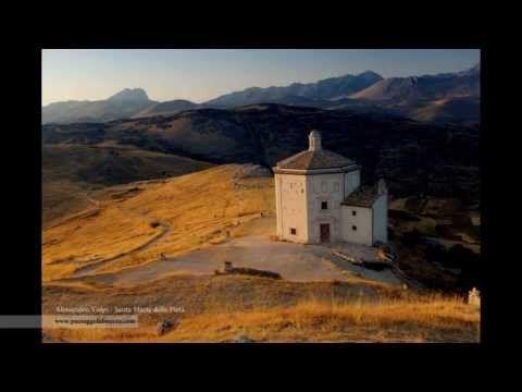Paesaggi d'Abruzzo - Un viaggio alla scoperta dell'Abruzzo