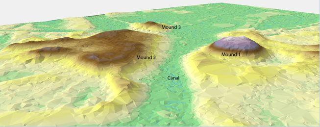 Long before modern countries like China and Dubai began making artificial islands, the Calusa people built a kingdom on seashells.