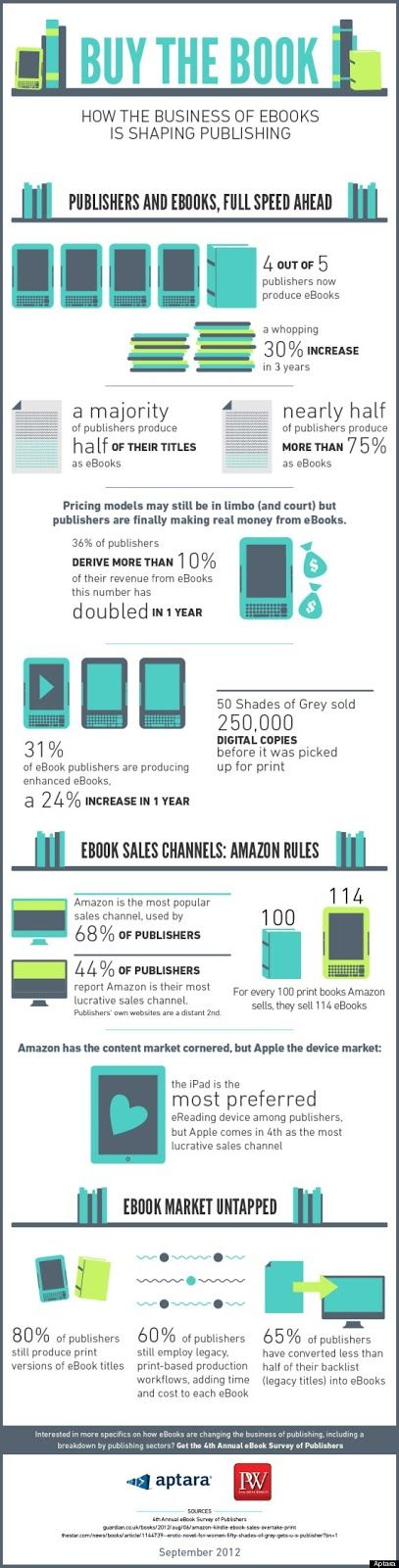 88 best ebooks for your kindlecomputerphone images on pinterest how the business of ebooks is shaping publishing publishing ebook infographic fandeluxe Image collections