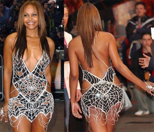 Diamond Dress by Scott Henshall - $ 9 Million