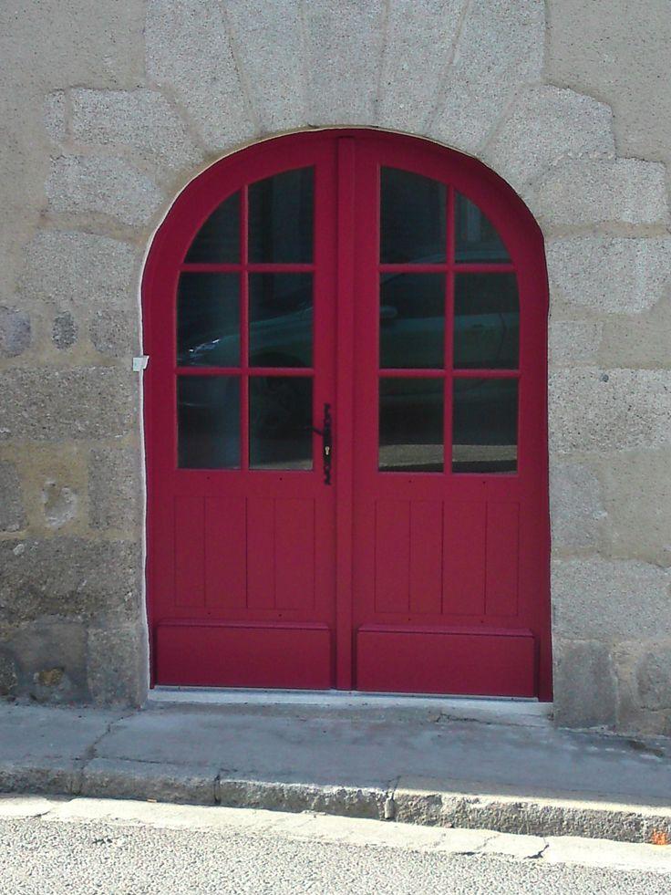18 best portes fenetres images on pinterest doors bass for Fenetre french