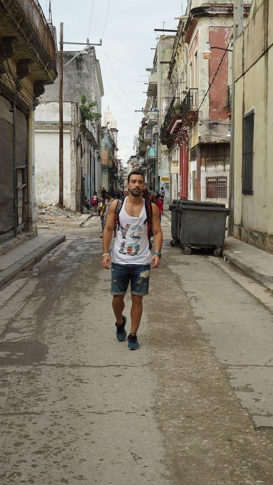 World Party TV Show in Cuba, Alpha TV, with Sakis Tanimanidis Georgios Mavridis. 18 May 2016, 22:00. #SakisTanimanidis #GeorgiosMavridis #YOLO #TvShow #documentary #travelling #entertainment
