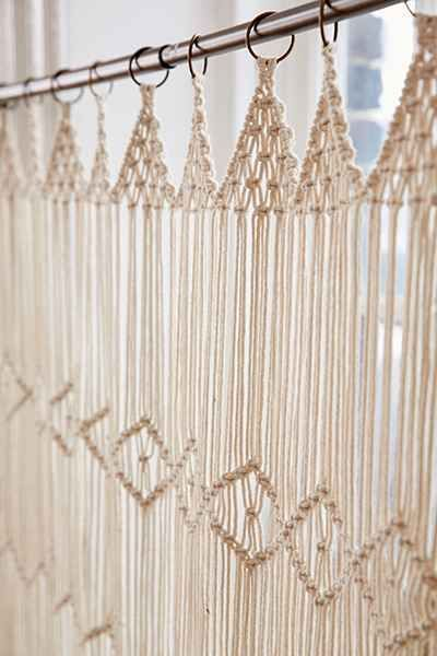 macrame wall hanging outfitters best 25 macrame curtain ideas on bead 7314