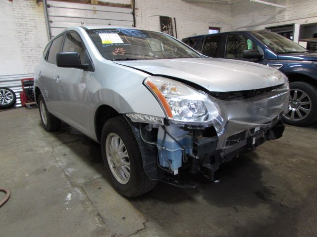 Parting out 2010 Nissan Rogue – Stock # 140162 « Tom's Foreign Auto Parts – Quality Used Auto Parts