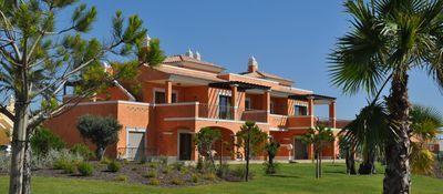 Alojamento - Cascade Resort - Quartos e Apartamentos Algarve