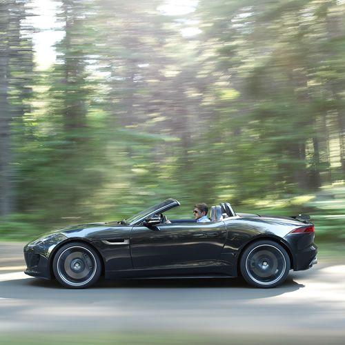 17 Best Ideas About Jaguar F Type On Pinterest