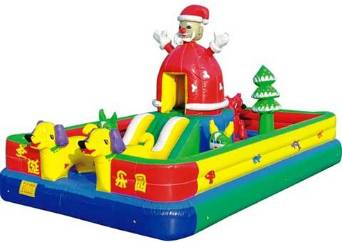 christmas indoor bounce houses for sale