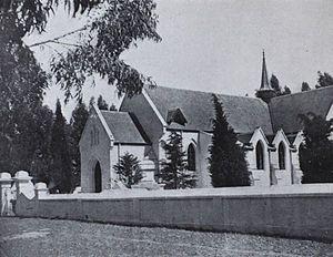NG gemeente Durbanville - op 1 April 1825 is die hoeksteen van die kerkgebou op Pampoenkraal gelê. Op 6 Augustus 1826 is die inwydingsrede deur ds. J.C. Berrangé, Kaapstadse predikant, waargeneem.