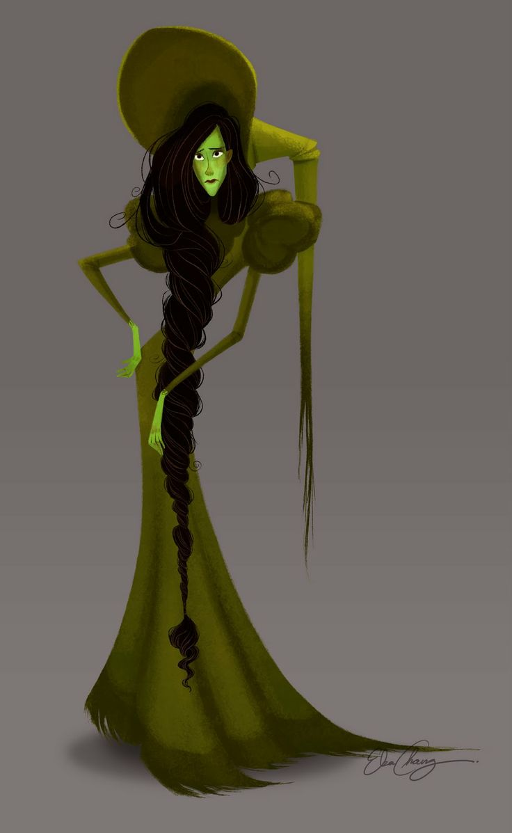 character analysis of elphaba in the Detailed analysis of in gregory maguire's wicked learn all about how the in wicked such as elphaba and glinda contribute to the story and how they fit into the plot.