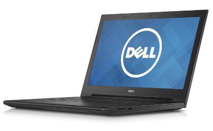 "Laptop Dell Inspiron 3542 - 15.6"" (i3-4005U/4GB/500GB/ 820M)"
