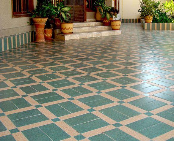 Portico Floor Tiles Designs 2018 Portico Tiles Designs India 2019