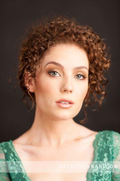 Gracie Gilbert - what a stunner!!