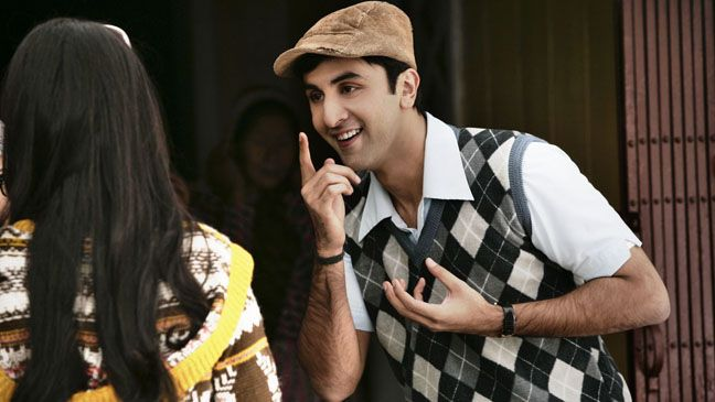 Bollywood Terapi: Hindistanın Yedi Güzel Adamı
