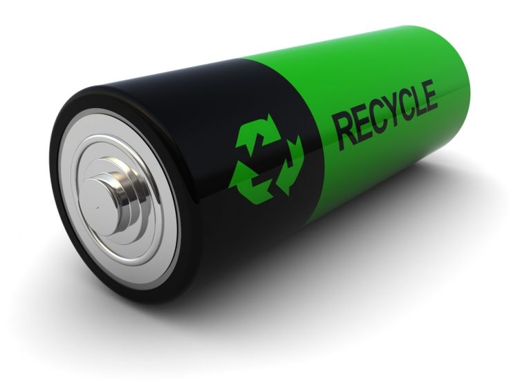 U.S. to recycle batteries in 2013