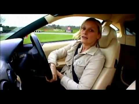 Fifth Gear - Fiat Panda 100HP vs. Ferrari 360 Modena - YouTube
