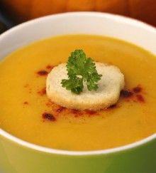 Breville Roasted Pumpkin Soup