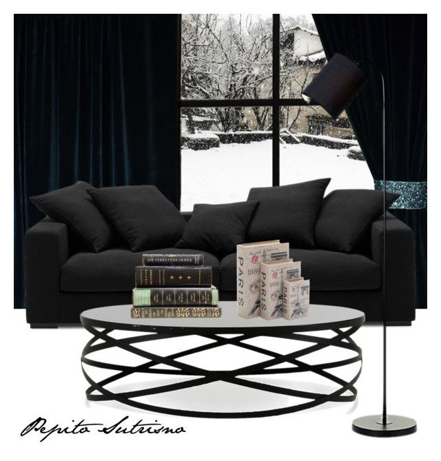 """""""it's fall and winter interior design"""" by pepito-sutrisno on Polyvore featuring interior, interiors, interior design, home, home decor, interior decorating, BoConcept and Home Decorators Collection"""