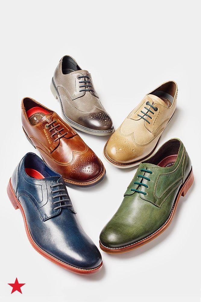 Rockport Men's Wyat Oxford - All Men's Shoes - Men - Macy's
