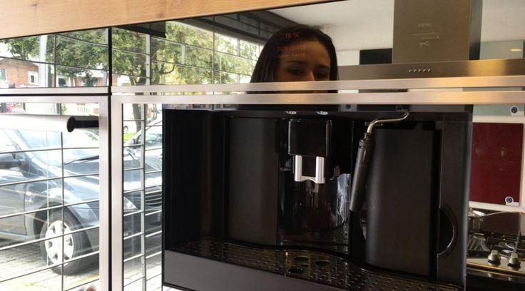 Cómo tener una increíble cocina saludable y útil. Cafetera. Encuentra dónde comprar este diseño y Producto en Colombia.