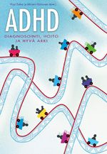 Oppaat ja julkaisut - Adhd-keskus/Adhd-center - BF