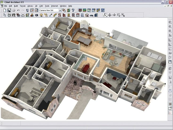 3D Software Program To Help Design And Style Your Home   Http://www