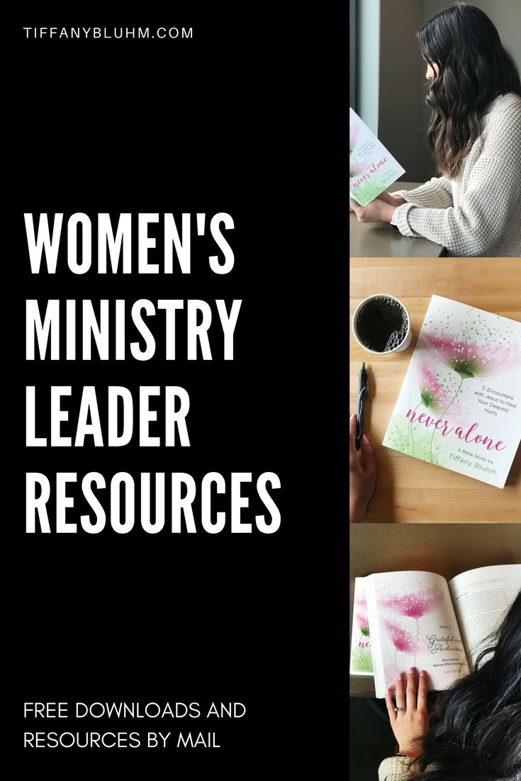 bible study for small groups download